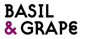 Basil & Grape logo