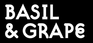 White Basil & Grape logo
